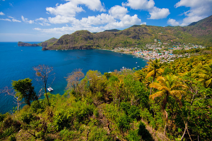 Discover St. Lucia Full Day